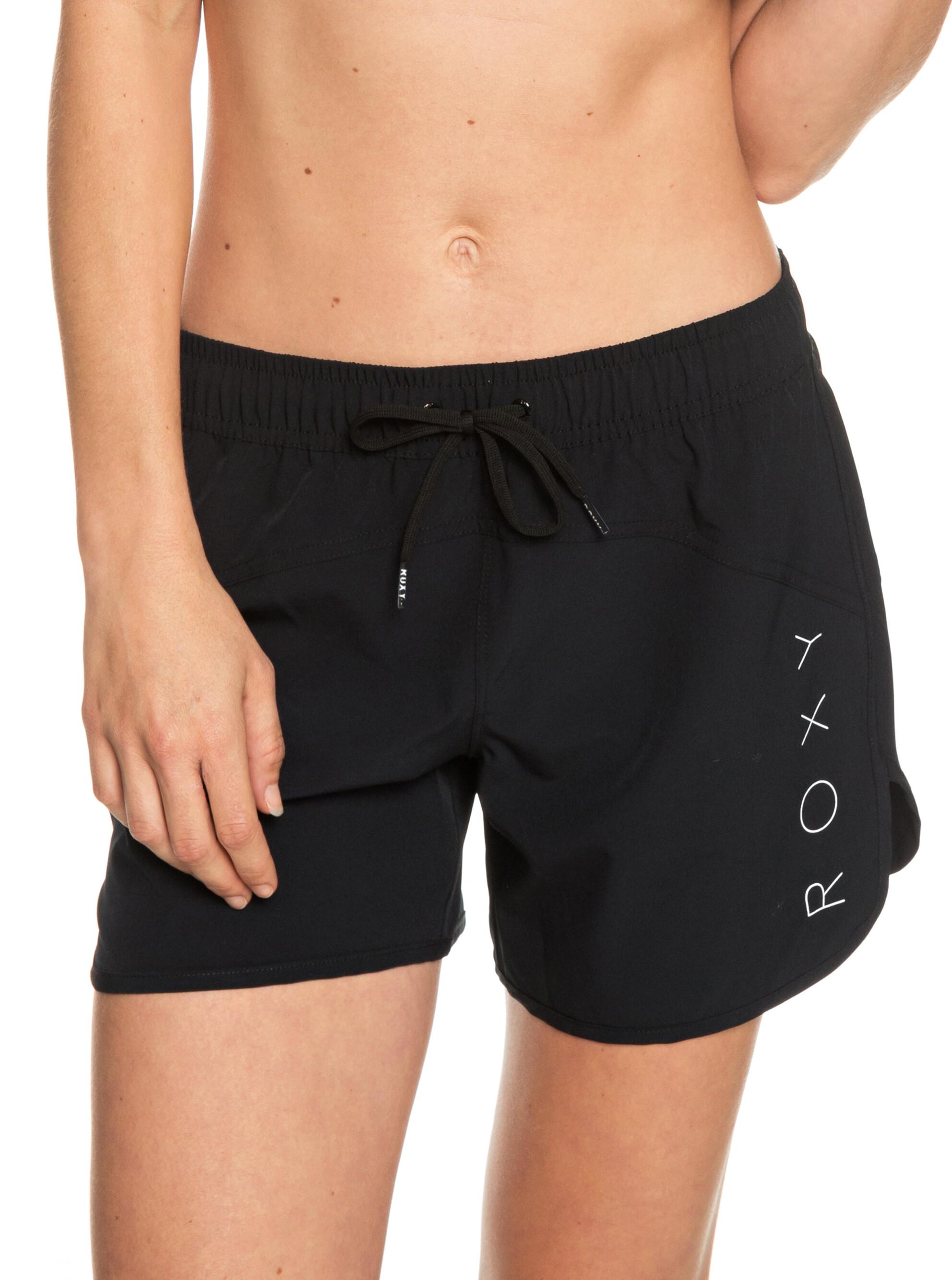 2b1e418d75a Roxy Chill Love 5 Badebukser Damer, true black | Find outdoortøj ...
